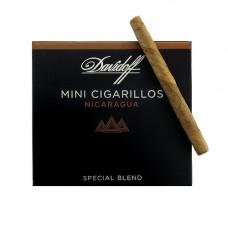 Davidoff Mini Nicaragua 20-pack