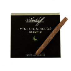 Davidoff Mini Escurio 20-pack