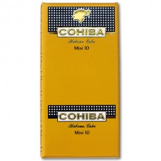 Cohiba Mini 10-pack