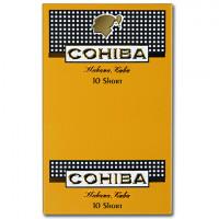 Cohiba Short 10-pack