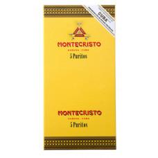 Montecristo Puritos 5-pack