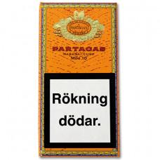 Partagas Mini 10-pack