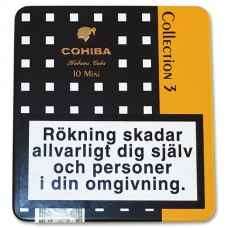 Cohiba Mini Collection 3 10-pack
