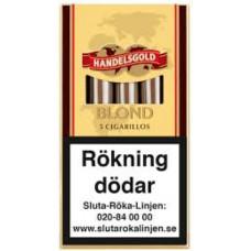 Handelsgold Blonde (Vanilla) 5-pack