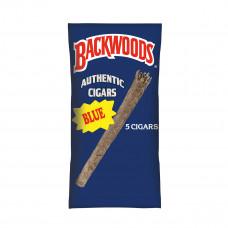 Backwoods Blue 5-pack