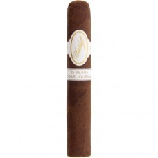 Davidoff - Exclusive Edition 25 Years Cigar Journal