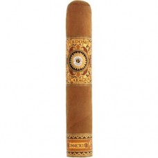 Perdomo Habano Bourbon Barrel-Aged Connecticut Robusto