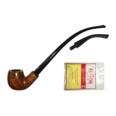 Falcon Coolway Valnöt Churchwarden No. 83