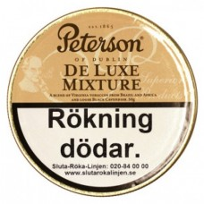 Peterson De Luxe Mixture