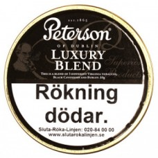 Peterson Luxury Blend