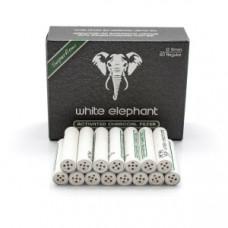 9mm Filter White Elephant