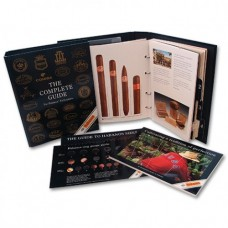 Complete Guide For Habanos Enthusiasts, The