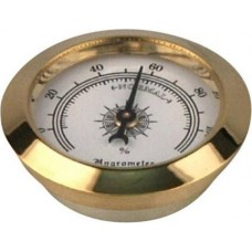 Hauser Analog Hygrometer
